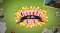 Онлайн слот Champion Of The Track