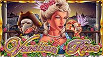 Играть онлайн в автомат Venetian Rose
