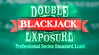 Автомат Double Exposure Blackjack Pro Series бесплатно