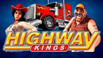 Игровой автомат Highway Kings