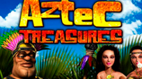 Сокровища Ацтеков 3D