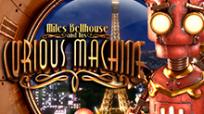 Игровой онлайн-автомат Miles Bellhouse And His Curious Machine